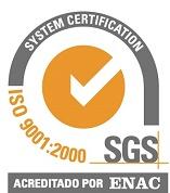 ISO9001ENAC 178