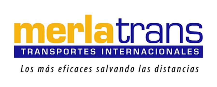 Transporte internacional de mercancías Merlatrans S.A. Especialistas transporte entre Europa y Marruecos
